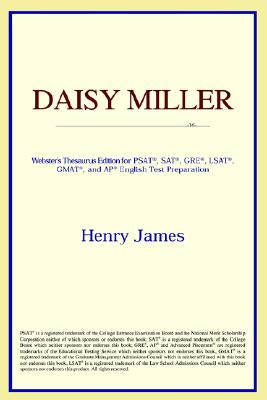 Daisy Miller - Icon Reference
