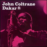Dakar - John Coltrane