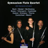 Dal Barocco al Jazz - Gymnasium Flute Quartet