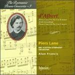 d'Albert: Piano Concertos