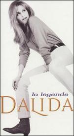 Dalida: La Légende [Box Set]