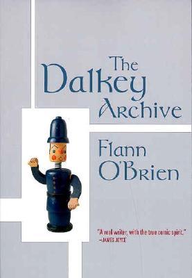 Dalkey Archive - O'Brien, Flann