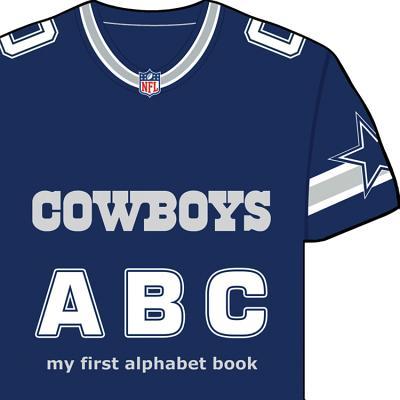 Dallas Cowboys ABC - Epstein, Brad M