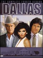 Dallas: The Complete Fourth Season [4 Discs]