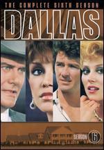 Dallas: The Complete Sixth Season [5 Discs]
