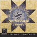 Dallas Wind Symphony Sampler