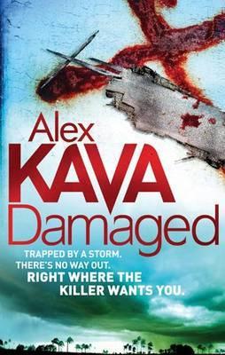 Damaged - Kava, Alex