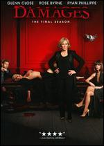 Damages: The Complete Fifth Season [3 Discs]