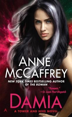 Damia - McCaffrey, Anne