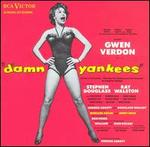 Damn Yankees [Original Cast Recording]