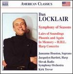 Dan Locklair: Symphony of Seasons; Lairs of Soundings; Phoenix and Again
