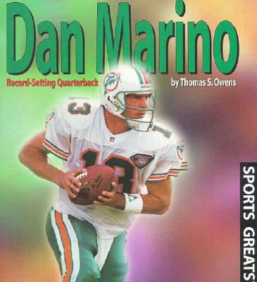 an introduction to the life and sport achievements of dan marino of the miami dolphins Biography of dan marino here is a brief biography of the legendary miami dolphins quarterback dan marino and his career as a football player sportsaspire staff.