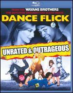 Dance Flick [Unrated/Rated Editions] [Blu-ray]