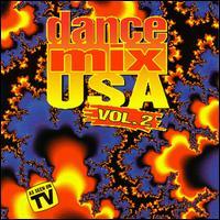 Dance Mix USA, Vol. 2 - Various Artists