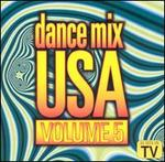 Dance Mix USA, Vol. 5