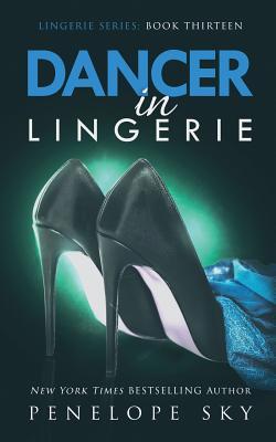 Dancer in Lingerie - Sky, Penelope
