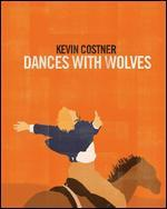 Dances With Wolves [20th Anniversary] [2 Discs] [Extended Cut] [Blu-ray] - Kevin Costner