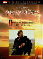 Dances with Wolves [DTS] - Kevin Costner