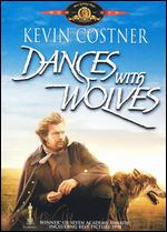 Dances with Wolves [P&S] - Kevin Costner