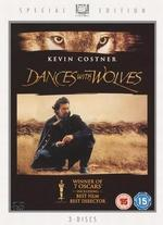 Dances with Wolves [Special Edition] - Kevin Costner