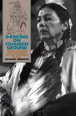 Dancing on Common Ground - Meredith, Howard L