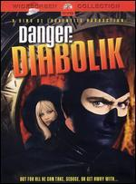 Danger: Diabolik - Mario Bava