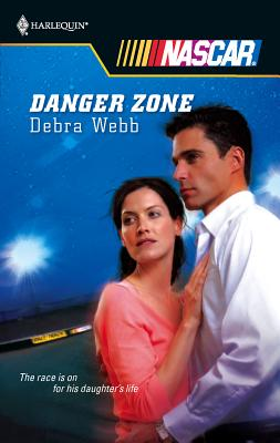 Danger Zone - Webb, Debra