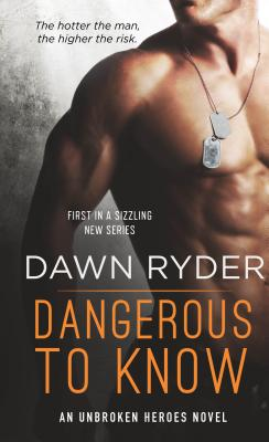 Dangerous to Know - Ryder, Dawn