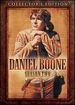 Daniel Boone: Season 02