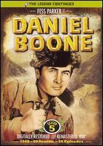 Daniel Boone: Season 05