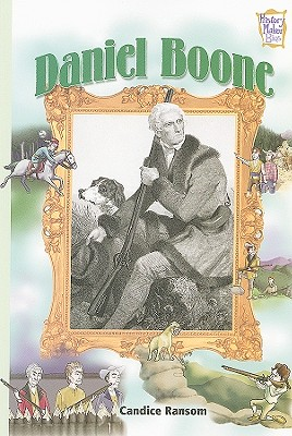 Daniel Boone - Ransom, Candice F