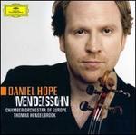 Daniel Hope Plays Mendelssohn