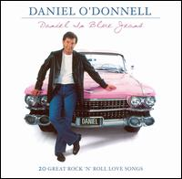 Daniel in Blue Jeans - Daniel O'Donnell