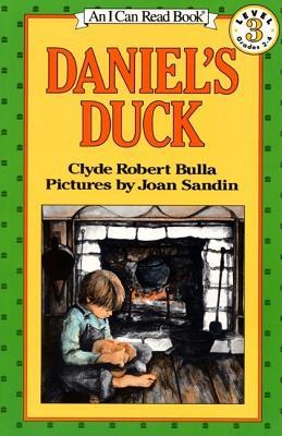 Daniel\'s Duck - Clyde, Bulla