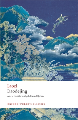Daodejing - Laozi, and Ryden, Edmund (Translated by), and Penny, Benjamin