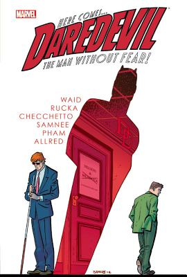 Daredevil, Volume 2 - Waid, Mark, and Rucka, Greg (Text by), and Allred, Mike