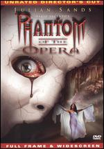Dario Argento's Phantom of the Opera - Dario Argento