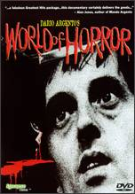 Dario Argento's World of Horror - Michele Soavi