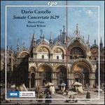 Dario Castello: Sonate Concertate 1629