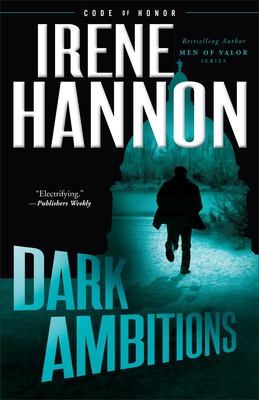 Dark Ambitions - Hannon, Irene