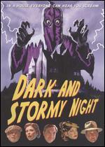 Dark and Stormy Night - Larry Blamire