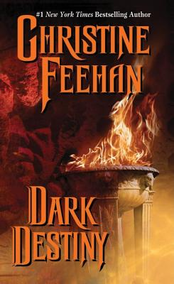 Dark Destiny - Feehan, Christine