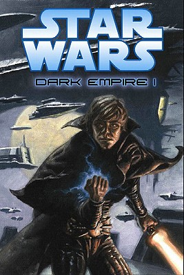 Dark Empire I - Veitch, Tom