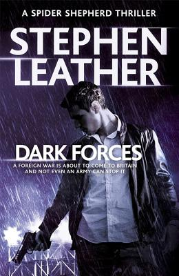 Dark Forces - Leather, Stephen