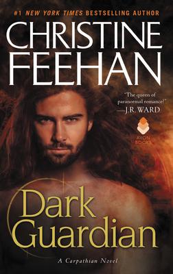 Dark Guardian - Feehan, Christine