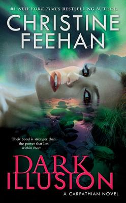 Dark Illusion - Feehan, Christine