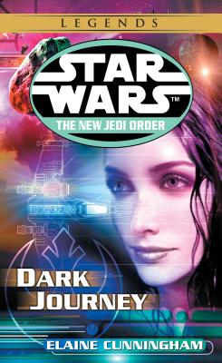 Dark Journey: Star Wars Legends - Cunningham, Elaine