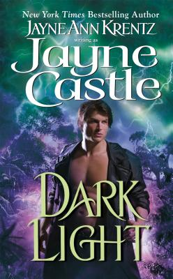 Dark Light - Castle, Jayne