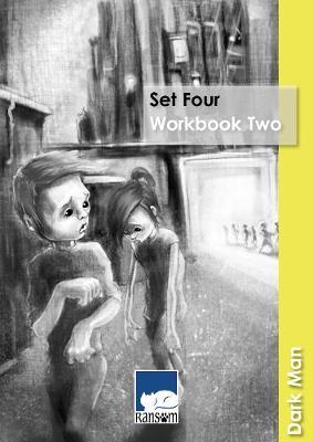 Dark Man Set 4: Workbook 2 - Lancett, Peter