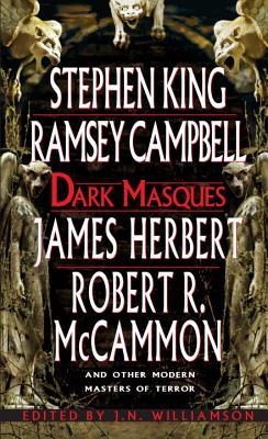 Dark Masques - Williamson, J.N. (Editor)